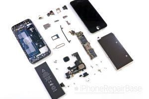 iphone 5 parts