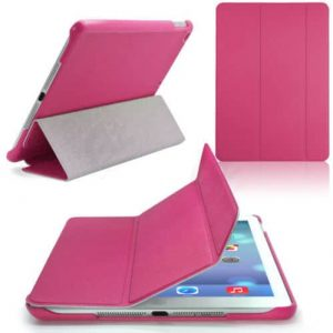 iPad mini 4 smart case pink