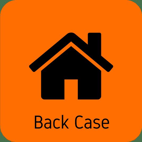 back case icon