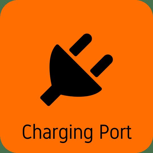 charging port icon