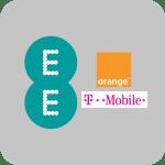 EE unlock / Orange iPhone unlocking Service