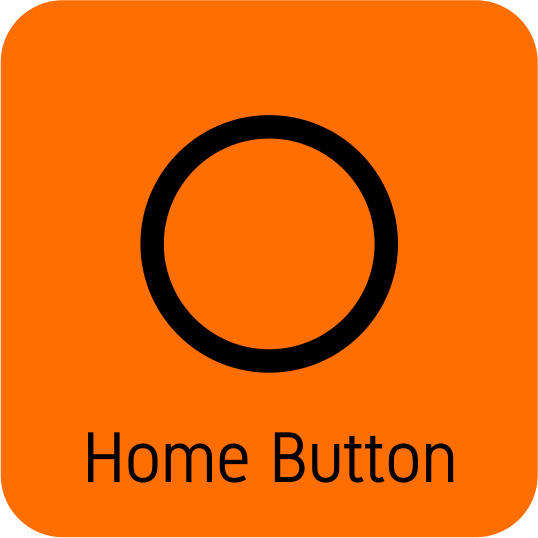 home button replacement touch id iPhone failed, iPhone fingerprint, fix iPhone cracked on its own