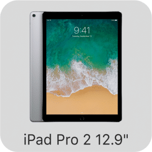 "iPad Pro 2 12.9"""