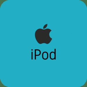 iPod Repair Service