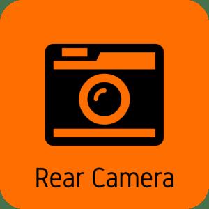 reaor camera icon