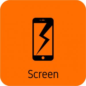 screen repair icon