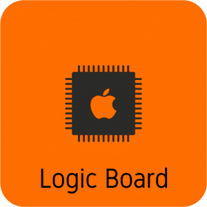logic board repair product icon - iphone 7 audio chip replacement